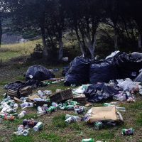Η απάντηση του προέδρου του Α.Σ.Ε.Α. Κοζάνης Ιάκωβου Βαΐζογλου στον Σύλλογο της Νεράιδας για το θέμα των σκουπιδιών του Lake Party