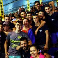 Μετάλλια για τα «Δελφίνια Πτολεμαΐδας» στο Πανελλήνιο Πρωτάθλημα Κολύμβησης στη Θεσσαλονίκη – Επιτυχημένη η κολυμβητική χρονιά για τα μικρά «Δελφίνια»