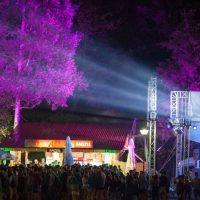 Πετυχημένο το  νέο tequila stage στο φετινό River Party στο Νεστόριο Καστοριάς – Δείτε φωτογραφίες