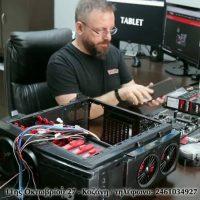 Κοζάνη: Φτιάχνοντας έναν gaming υπολογιστή με τον Παντελή Καπλάνογλου από το ioio.gr