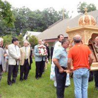 Παρουσία αρκετών Κοζανιτών ομογενών στο Νιου Τζέρσεϊ πραγματοποιήθηκαν οι εκδηλώσεις εορτασμού της Παναγίας Σουμελά – Δείτε φωτογραφίες