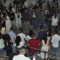 Με πολύ κέφι πραγματοποιήθηκε ο χορός του Κενταύρου Πρωτοχωρίου – Δείτε φωτογραφίες