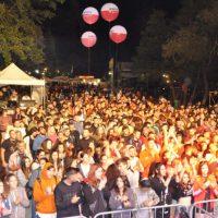Μάγεψαν το κοινό του River Party Γλυκερία, Βιτάλη και Μπαλάφας – Δείτε φωτογραφίες από την 3η μέρα