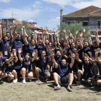 Με τη συμμετοχή νέων από Κοζάνη και Πτολεμαΐδα ολοκληρώθηκε η 14η Πανελλήνια Συνάντηση Ποντιακής Νεολαίας – Δείτε φωτογραφίες