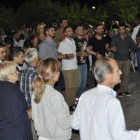 Μεγάλο ποντιακό γλέντι την τελευταία μέρα των τριήμερων εκδηλώσεων του Κλείτου Κοζάνης – Δείτε φωτογραφίες