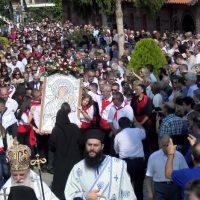 Με λαμπρότητα και κατάνυξη ο φετινός εορτασμός του Δεκαπενταύγουστου στο Δήμο Βοΐου – Δείτε φωτογραφίες
