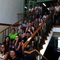 Επίσκεψη ξένων φοιτητών και επιστημόνων στη Σιάτιστα