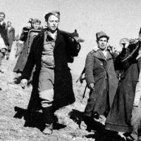 Εκδήλωση μνήμης και τιμής για τους εκτελεσθέντες αγωνιστές της Εθνικής Αντίστασης στην Ποντοκώμη