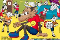Η παιδική παράσταση «Ο Λύκος και τα 7 Κατσικάκια» στην Πτολεμαΐδα