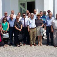 Συναντήθηκαν οι αποφοιτήσαντες της «Εν Τσοτυλίω Σχολής» των ετών 1968, 1978, 1988 – Γράφει ο Νικόλαος Κατσαούνης