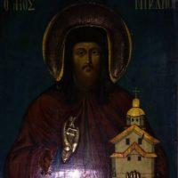 Ο Άγιος Νικάνωρ της Ζάβορδας, ευεργέτης της περιοχής – Του παπαδάσκαλου Κωνσταντίνου Ι. Κώστα