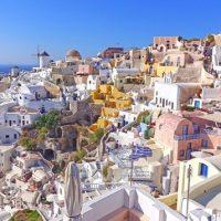 Από που πήραν το όνομά τους τα Ελληνικά νησιά; Γιατί ονομάζεται έτσι η Σαντορίνη ή η Σκιάθος;