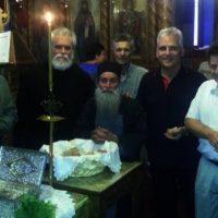 Μια αναπάντεχη επίσκεψη στον Άγιο Διονύσιο Βελβεντού – Του παπαδάσκαλου Κωνσταντίνου Ι. Κώστα