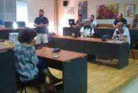 Αποκεντρωμένη Διοίκηση Ηπείρου-Δυτικής Μακεδονίας: Προχωρά η υλοποίηση του προγράμματος κοινωφελούς εργασίας για την αντιπυρική προστασία των δασών