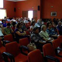 Με επιτυχία πραγματοποιήθηκε η εκδήλωση για τον Ρήγα Φεραίο στη Σιάτιστα