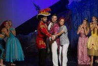 Η θεατρική παράσταση «Πειρατές και Πριγκίπισσες» στην Κοζάνη