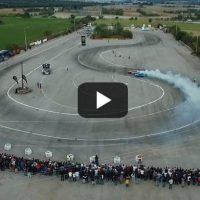 Έρχεται το 5ο Πρωτάθλημα Drift στην Κοζάνη