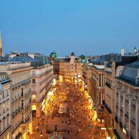 Ποια είναι η πιο ευχάριστη πόλη για να ζει κανείς;