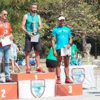 Συγχαρητήριο  μήνυμα Δημάρχου Βοΐου στον Σιατιστινό αθλητή Κωνσταντίνο Γκάτσα