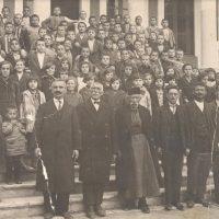 Εκπαιδευτικές εικόνες της Κοζάνης παλιότερων εποχών – Της Φανής Φτάκα