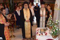Στην Κοζάνη τα Ιερά λείψανα των Αγίων Ραφαήλ, Νικολάου και Ειρήνης – Δείτε βίντεο και φωτογραφίες