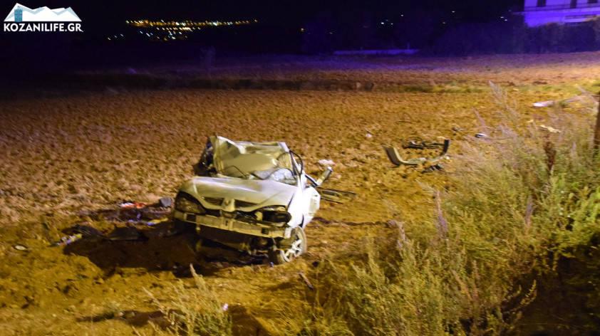 Τραγωδία στην άσφαλτο στην Κοζάνη: Πολύνεκρο τροχαίο στον δρόμο προς Κρόκο (φωτογραφίες) 6 iufyuDSC 0011