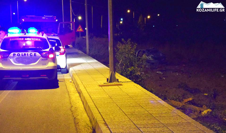 Τραγωδία στην άσφαλτο στην Κοζάνη: Πολύνεκρο τροχαίο στον δρόμο προς Κρόκο (φωτογραφίες) 7 uydtuyDSC 0012
