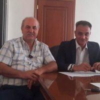 Ο νέος Εκτελεστικός Γραμματέας στην Περιφέρεια Δυτικής Μακεδονίας