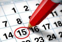 Αργίες 2018 – 2019: Ποιες ημέρες «πέφτουν» φέτος οι αργίες;