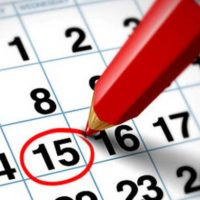 Αργίες 2019: Ποιες αργίες πέφτουν Κυριακή, ποια είναι τα τριήμερα