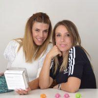 Στέλλα Δεληπορανίδου και Δόμνα Δεμερτζίδου: Το αχτύπητο επιχειρηματικό δίδυμο στο νέο τους κατάστημα «Momo Kids Shoes» στην Κοζάνη