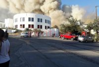 Συναγερμός στην Κρήτη! Μεγάλη φωτιά στο Πανεπιστήμιο – Δείτε βίντεο και φωτογραφίες