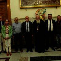 Σειρά συναντήσεων στην Αθήνα για τον Συντονιστή Αποκεντρωμένης Διοίκησης Ηπείρου – Δυτικής Μακεδονίας