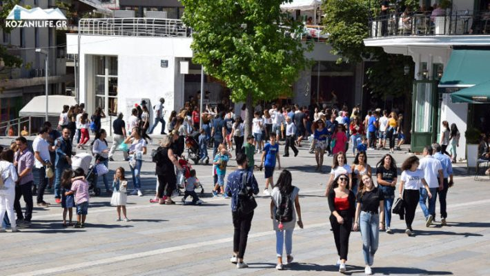 Κορονοϊός και συναθροίσεις: Τι ισχύει για τις συγκεντρώσεις σε πάρκα, σπίτια και τις εκδηλώσεις στην εστίαση