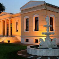 Το 1ο Πανελλήνιο Επιστημονικό Συνέδριο με θέμα: «Η συμβολή των Συλλόγων στη διαχείριση της πολιτιστικής κληρονομιάς» στην Πτολεμαΐδα