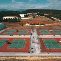 Ξεκινάει στην Πτολεμαΐδα το 3ο βαθμολογούμενο τουρνουά τένις Κεντροδυτικής Μακεδονίας
