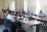 Ολοκληρώθηκε η 6η Συνάντηση του Δικτύου Εμπλεκομένων Μερών της ΠΔΜ για το έργο REGIO-MOB στην Κοζάνη