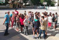 Εβδομάδα Κινητικότητας στην Κοζάνη: Mix and move με τους μαθητές του 5ου Δημοτικού σχολείου – Νέα δράση με τον ΣΕΟ Κοζάνης
