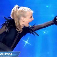 Η 10χρονη Γρεβενιώτισσα Αριάδνη Ρόβα που μάγεψε στο «Ελλάδα Έχεις Ταλέντο» – Δείτε το βίντεο