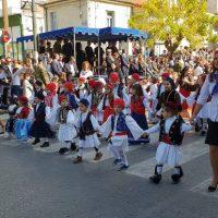 Οι εορταστικές εκδηλώσεις για την 106η επέτειο της απελευθέρωση της πόλης των Γρεβενών – Δείτε τα βίντεο
