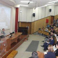 Ολοκληρώθηκαν με επιτυχία οι εργασίες του Επιστημονικού Συνεδρίου «Η οικονομία στην κρίση και μετά κρίση περίοδο»