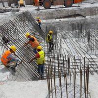 Και νέο εργατικό ατύχημα στην κατασκευή της μονάδας ΑΗΣ Πτολεμαΐδας V – Τι λέει το Συνδικάτο Οικοδόμων Κοζάνης