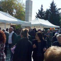Με επιτυχία πραγματοποιήθηκε η 1η Γιορτή Μελιού στην Πτολεμαΐδα