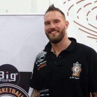 Έφυγε από τη ζωή σε ηλικία 38 ετών ο πρώην παίκτης του μπάσκετ της Σιάτιστας Μάικ Ευαγγελίτσης