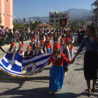 Δείτε βίντεο και φωτογραφίες από τον φετινό εορτασμό της Απελευθέρωσης των Σερβίων και την παρέλαση