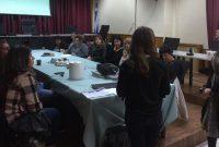 Κέντρο Κοινότητας του Δήμου Σερβίων – Βελβεντού: Ενημέρωση για τη λειτουργία του Ξενώνα Φιλοξενίας Κακοποιημένων Γυναικών Δήμου Κοζάνης