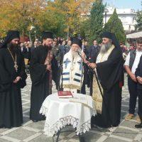 Με λαμπρότητα εορτάστηκαν τα 106α Ελευθέρια της Πτολεμαΐδας