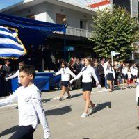 Οι εκδηλώσεις για την  επέτειο του «ΟΧΙ» στην Πτολεμαΐδα