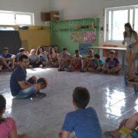 Πανεπιστήμιο Δυτικής Μακεδονίας: Με επιτυχία πραγματοποιήθηκε το Πρόγραμμα «Παίζω και Μαθαίνω την Ελληνική Γλώσσα» σε παιδιά της ομογένειας