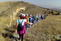 Δημοτικό Σχολείο «Χ. Μούκας»: Περπατώντας προς το Σμάθκο